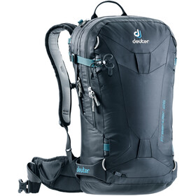 Deuter Freerider 26 Zaino, black